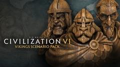 Civilization VI se met à jour pour l'hiver et accueille ses premiers DLC