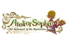 Test d'Atelier Sophie : The Alchemist of the Mysterious Book