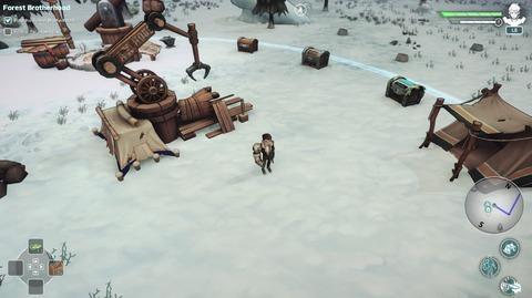 Goliath - Base