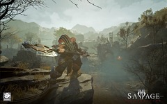 S2 Games ressuscite Savage et lance Savage Resurection sur Steam