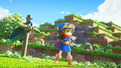 DRAGONQUESTBUILDERS D