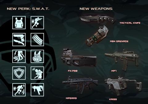 Tactical Response - 02