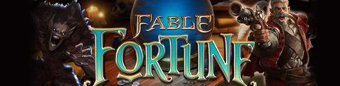 En attendant le lancement, 200 invitations à la bêta de Fable Fortune à gagner
