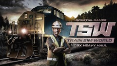Blackwood Crossing, The Silver Case et Train Simulator live sur la JOL-TV