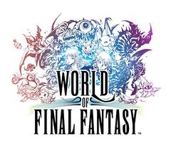 Test de World of Final Fantasy : du fan service à capturer