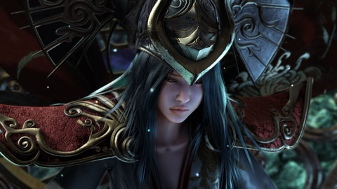Silkroad Online - Le Temple mystérieux de Jupiter ouvre ses portes