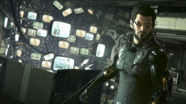 Image de Deus Ex: Mankind Divided