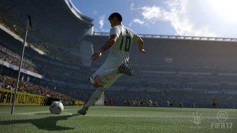 Electronic Arts - Electronic Arts revendique un deuxième trimestre en progression