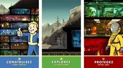 Fallout Shelter mis à jour et lancé sur PC