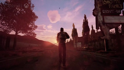 State of Decay 2 - State of Decay 2 : « plus vaste, plus dangereux, plus imprévisible »
