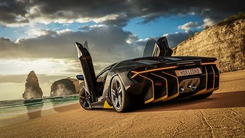 Forza Horizon 3 - Test de Forza Horizon 3 sur Xbox One