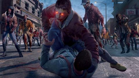 Dead Rising 4 - Test de Dead Rising 4 sur Xbox One