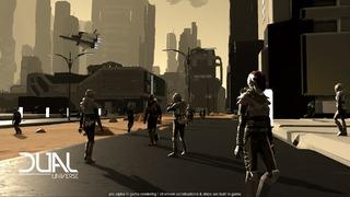 Des droits et devoirs pour organiser les relations entre joueurs dans Dual Universe