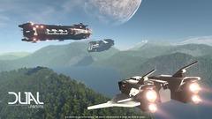 Dual Universe valide sa campagne KickStarter