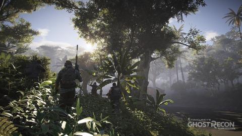 Tom Clancy's Ghost Recon Wildlands - Ghost Recon Wildlands en bêta fermée du 3 au 6 février