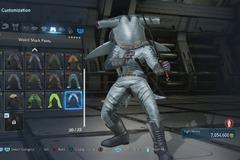 Test de Tekken 7