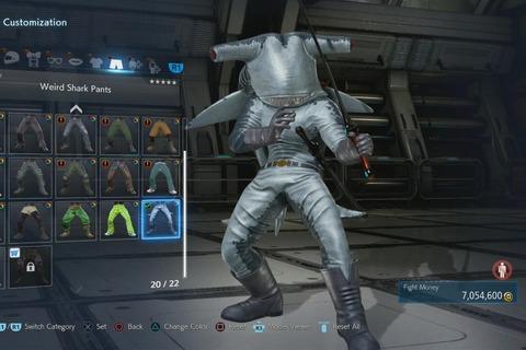 Tekken 7 - Test de Tekken 7