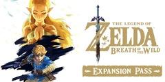Nintendo UK annonce les DLC de Zelda