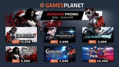 Bons plans : -10% sur le prix de vente de Metal Gear Survive (et le catalogue Konami)