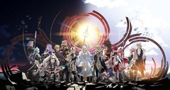 Test de Fire Emblem Fates
