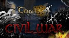 Crush Online déclare ses « guerres civiles »