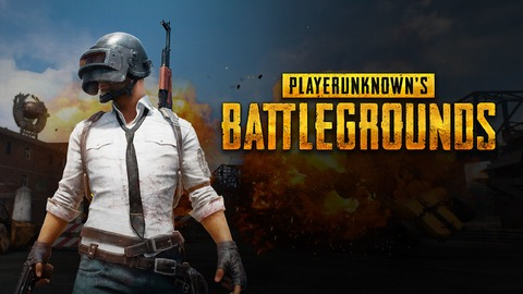 Playerunknown's Battlegrounds - Bluehole (PUBG), « préoccupé » par le mode Battle Royale de Fortnite