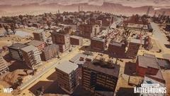 Une ville fantôme pour la prochaine carte de Playerunknown's Battlegrounds