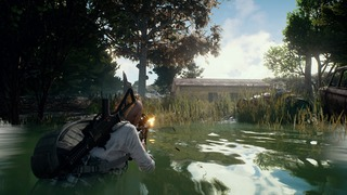 Vers un mode « zombies » pour Playerunknown's Battlegrounds