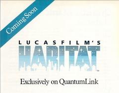 Le Project Habitat ressuscité 30 ans après son lancement