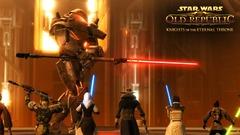 """Mise à jour """"La Guerre pour Iokath"""" disponible dans Star Wars The Old Republic"""