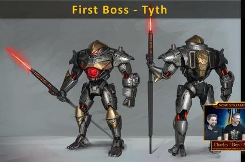 Knights of the Eternal Throne - Annonce de la mise à jour 5.2: La Guerre pour Iokath