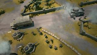 Le MMO de stratégie militaire Foxhole lance son accès anticipé