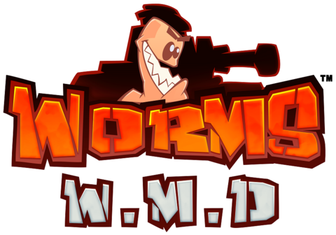 Worms W.M.D. - Sortie de Worms W.M.D
