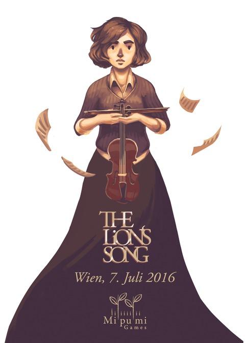 The Lion's Song - Test de The Lion's Song ou la quête de l'inspiration perdue