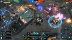 Dropzone se lance en free-to-play