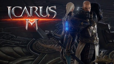 Icarus Mobile - Vers une version internationale d'Icarus Mobile
