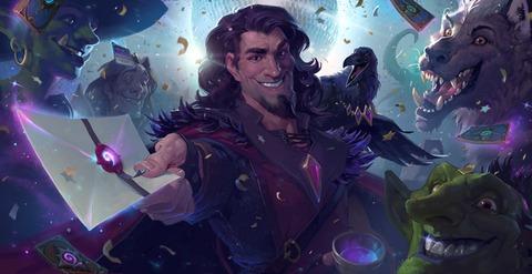 Hearthstone: Une nuit à Karazhan - Blizzard officialise Une nuit à Karazhan, la prochaine aventure d'HeathStone