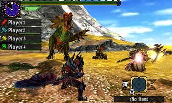 Quatre joueurs affrontant un Grand Maccao