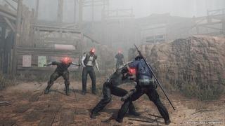Metal Gear Survive s'annonce sur consoles et PC le 22 février