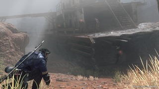 Metal Gear Survive en bêta du 18 au 21 janvier