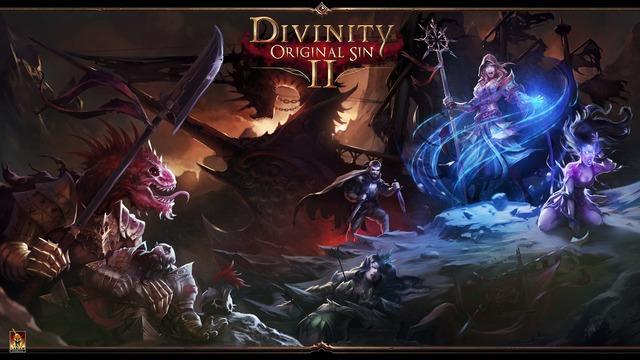 Aperçu de Divinity Original Sin 2 : une ode à la patience ?