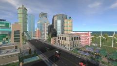Big City Stories, le city-builder avec « des éléments sociaux de MMO »