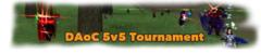 Tournoi 5 vs 5 estival : Détails, règlement et inscriptions