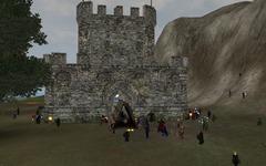 La refonte des zones frontalières de Dark Age of Camelot