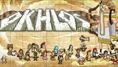 Okhlos - Power to the people