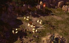 Pour ses dix ans, Titan Quest ressort en version remasterisée