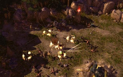 Titan Quest - Pour ses dix ans, Titan Quest ressort en version remasterisée
