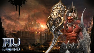 Zoom sur MU Legend, MMO et hack & slash ?