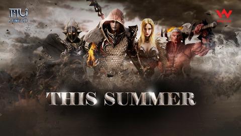 MU Legend - MU Legend s'annonce en bêta ouverte d'ici « cet été »