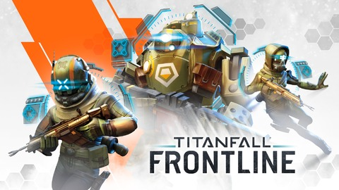 Titanfall Frontline - À peine testé, Titanfall Frontline fermera ses portes ce 20 janvier